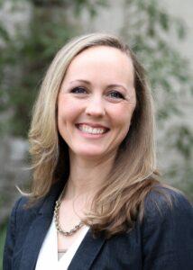 Amanda Keeter, Executive Director, Fostering Hope