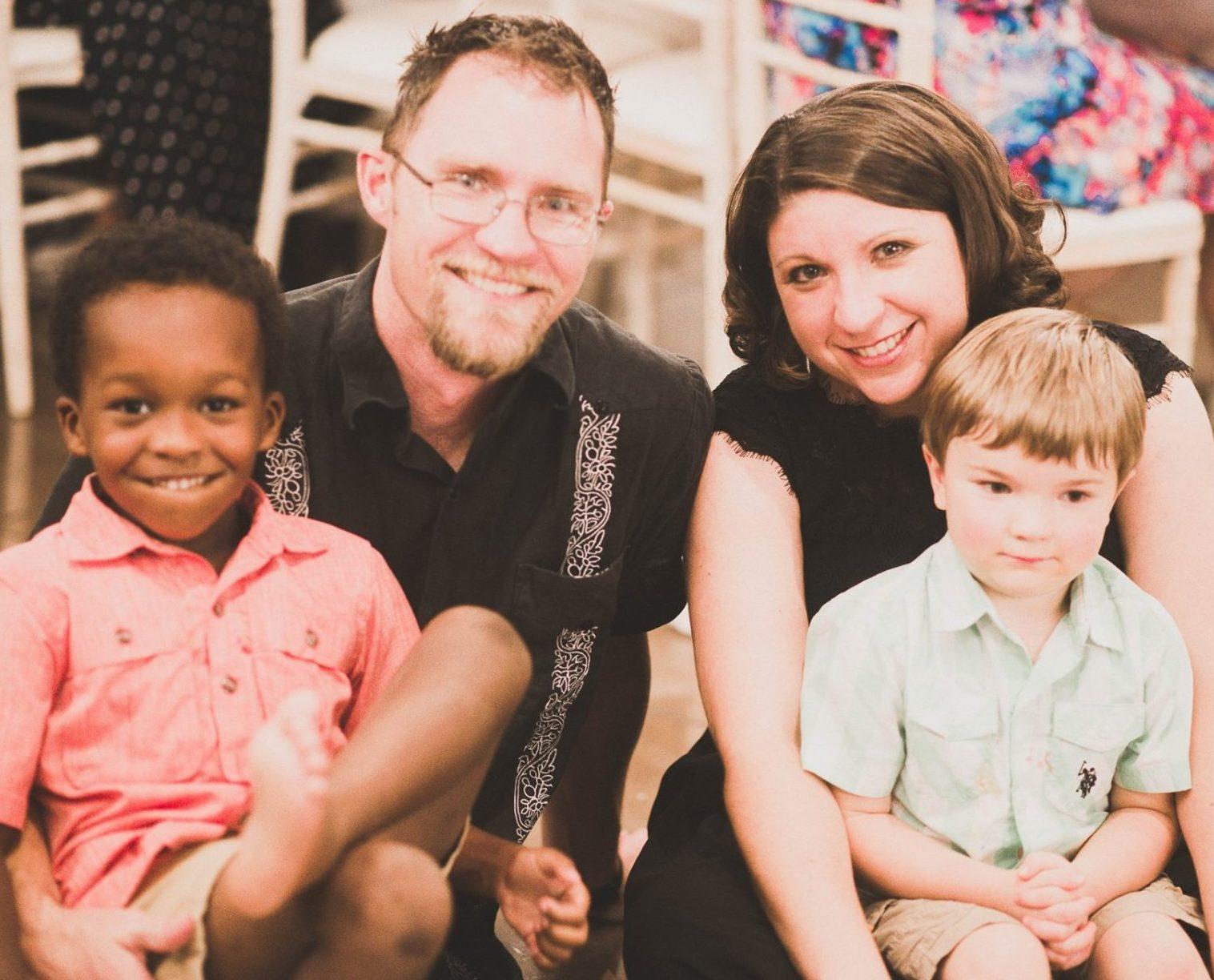 photo for Volunteer Stories – Claire Davis
