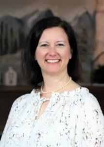 Julie Kouri, President & Founder, Fostering Hope