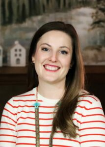 Meghann Presley, Director of Operations, Fostering Hope