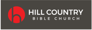 Hill Country Bible Church Logo